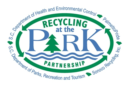 Recycling at the Park Partnership