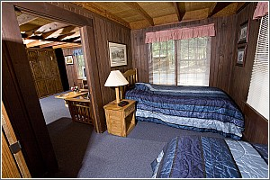 Cheraw State Park Lodging And Cabins