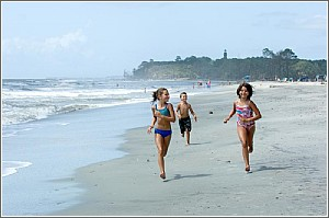 Things to Do at Hunting Island State Park