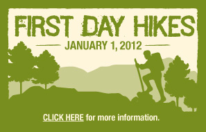 First Day Hikes 2012