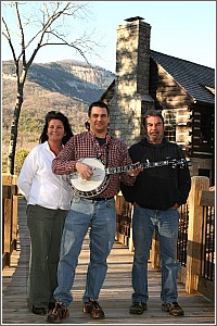 Bluegrass at Table Rock