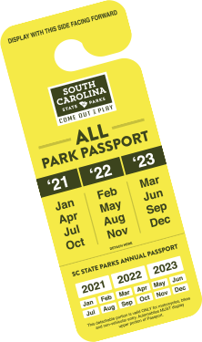All Park Passport